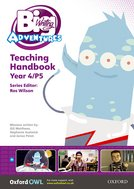 <i>Big Writing Adventures</i>: Year 4/Primary 5: Teaching Handbook