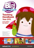 <i>Big Writing Adventures</i>: Year 2/Primary 3: Teaching Handbook