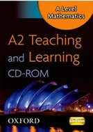A2 Mathematics Teaching & Learning OxBox CD-ROM
