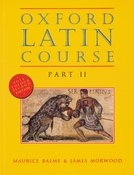 Oxford Latin Course: Part II: Student's Book