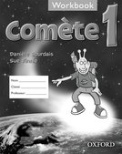 Comète 1: Workbook