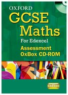 Oxford GCSE Maths for Edexcel: Assessment OxBox CD-ROM