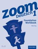 ZOOM Deutsch Foundation Workbook 1