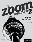 ZOOM Deutsch Higher Workbook 2
