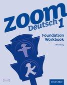 ZOOM Deutsch Foundation Workbook 1 Pack of 8
