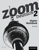 ZOOM Deutsch Higher Workbook 2 Pack of 8