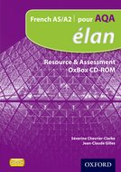 Élan: Pour AQA Resource & Assessment OxBox CD-ROM