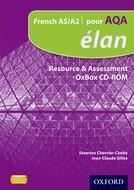 Élan: Pour AQA Resource & Assessment OxBox CD-ROM