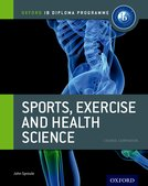 IB Sports, Exercise and Health Science Course Book