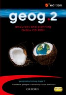 geog.2: resources & planning OxBox CD-ROM