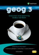 geog.3: resources & planning OxBox CD-ROM