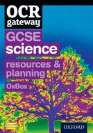 OCR Gateway GCSE Science Resources and Planning OxBox CD-ROM