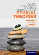 Philosophy & Ethics Through Film: Ethical Theories DVD-ROM