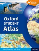 Oxford Student Atlas
