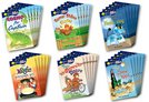 Oxford Reading Tree: All Stars: Pack 1: Class Pack (36 books, 6 of each title)