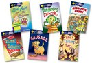 Oxford Reading Tree: All Stars: Pack 2: Pack of 6 (6 books, 1 of each title)