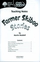 Oxford Reading Tree: All Stars: Pack 1: Teaching Notes