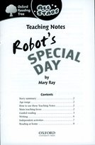Oxford Reading Tree: All Stars: Pack 1A: Teaching Notes
