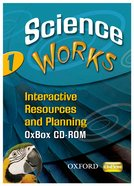 Science Works: 1: Interactive Resources & Planning OxBox CD-ROM