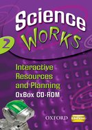 Science Works: 2: Interactive Resources & Planning OxBox CD-ROM