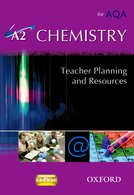 A2 Chemistry Planning  Resource Pack with OxBox CD-ROM