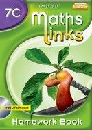 MathsLinks: 1: Y7 Homework Book C