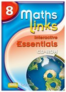 MathsLinks: 2: Y8 Interactive Essentials OxBox CD-ROM
