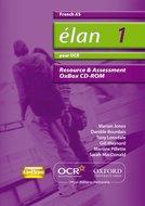 Élan 1: Pour OCR AS Resource & Assessment OxBox CD-ROM