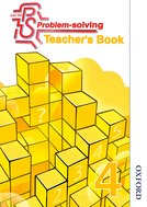 Can Do Problem Solving Year 4 Teacher's Book