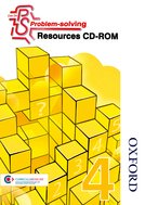 Can Do Problem Solving Year 4 Resources CD-ROM