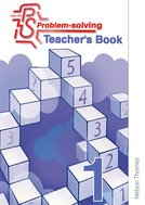 Can Do Problem Solving Year 1 Teacher's Book