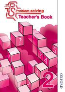 Can Do Problem Solving Year 2 Teacher's Book