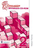 Can Do Problem Solving Year 2 Whiteboard CD-ROM