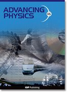 Advancing Physics: AS Student Book Second Edition