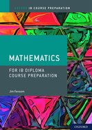 IB Mathematics: Course Preparation