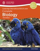 Cambridge International AS & A Level Complete Biology