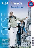 AQA French GCSE Foundation Student Book