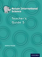 Nelson International Science Teacher's Guide 5