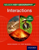 Nelson Key Geography Interactions Student Book