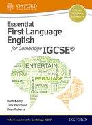 Essential First Language English for Cambridge IGCSE®