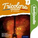 Tricolore 5e édition Kerboodle 1: Resources & Assessment