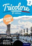 Tricolore 5e édition Teacher Book 2