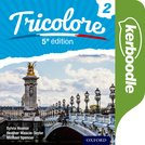 Tricolore 5e édition Kerboodle 2: Resources & Assessment
