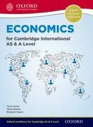 Economics for Cambridge International AS & A Level Student Book
