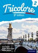 Tricolore 5e édition: Evaluation Pack 2