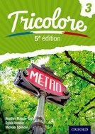 Tricolore 5e édition: Evaluation Pack 3