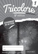 Grammar in Action Workbook 1 Pack of 8