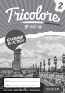 Grammar in Action Workbook 2 Pack of 8