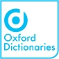 Oxford Dictionaries Word of the Year