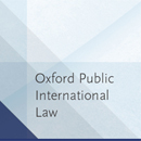 Oxford Public International Law